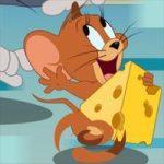 لعبة هروب جيرى واكل الجبن