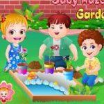 لعبة تعليم زراعة حديقة الاطفال