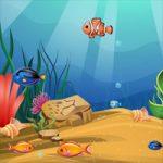 لعبة السمكة الكبيرة تاكل الصغيرة