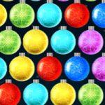 لعبة الكور الملونة المتشابهة
