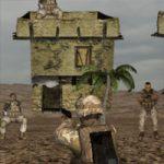 لعبة حرب الجيوش