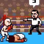 لعبة مصارعة التحدى