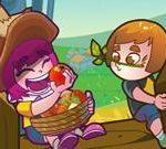 لعبة المزارع النشيط